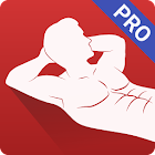 Abs workout PRO icon