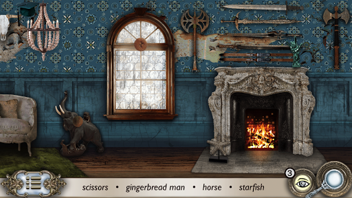 Beauty and the Beast Games - Seek and Find Game 1.4.002 screenshots 8