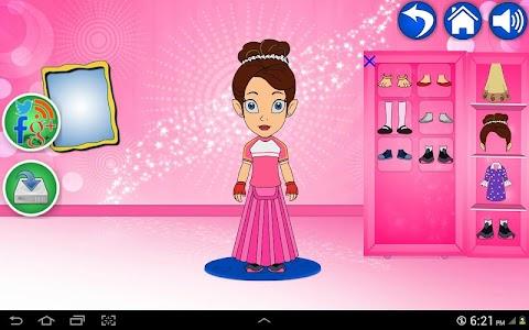 Chhota Bheem DressUp screenshot 9