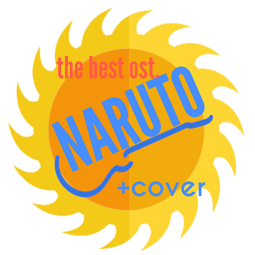 The Best Ost. Naruto + Cover