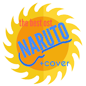 The Best Ost Naruto + Cover