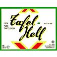 Logo of Slaghmuylder Tafel Hell