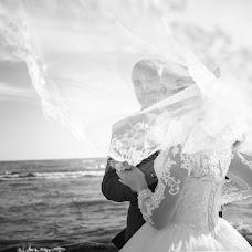 Wedding photographer Viktoriya Kamyshnikova (HappyWedding). Photo of 08.09.2017