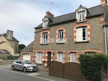 maison à La Boussac (35)
