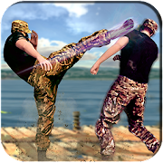Game Legends Extreme Soldiers Kung Fu Fight Tournament APK for Windows Phone