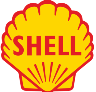 Logo minyak shell