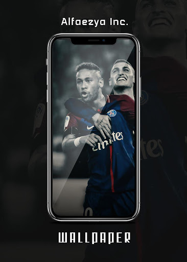 Neymar Jr Wallpapers PSG 31 Screenshots 2