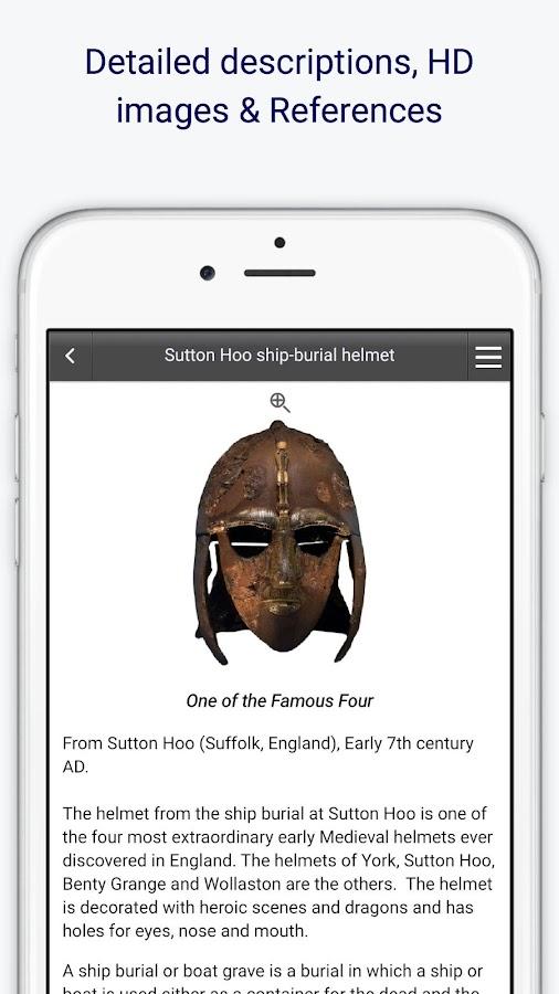 British Museum - screenshot