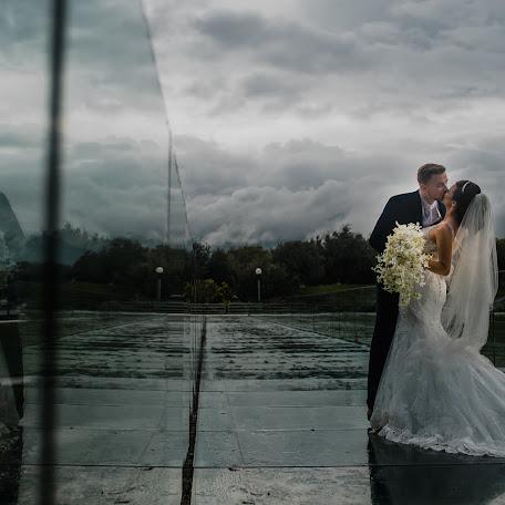 Fotógrafo de bodas Baldemar Pedraza (baldemarpedraza). Foto del 25.01.2018