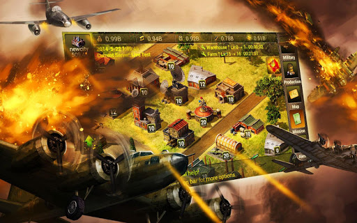 War 2 Victory  captures d'écran 2