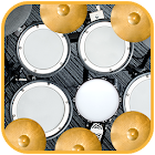 Real Percussion 2018 - Real Drum icon