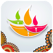 Tải Game Diwali HD Greeting card Latest