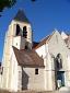 photo de Saint Jean Baptiste (Crouy en Thelle)