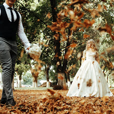 Wedding photographer Nikolay Manvelov (Nikos). Photo of 24.10.2018
