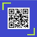 QR Code, Barcode Scanner  & Generator icon