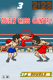 THE CROSS COUNTER- screenshot thumbnail