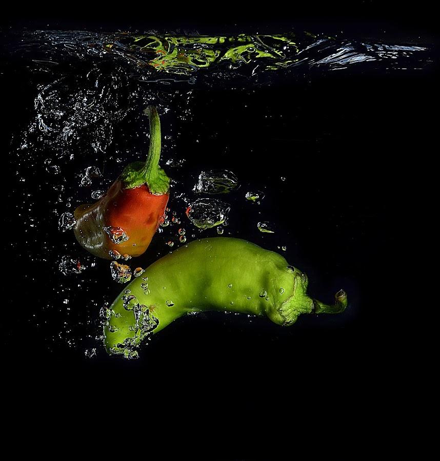 chili by Angelo Jadulco - Food & Drink Fruits & Vegetables ( angelo, chili )