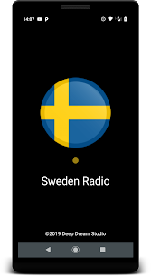 Radio Sweden 1.4 Android Mod + APK + Data 1