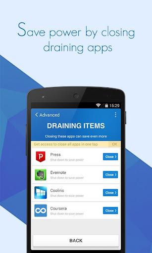CM Battery screenshot 4