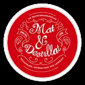 Tải Mat & Destillat APK