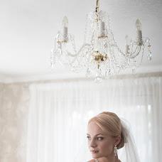 Wedding photographer Natalya Tiunova (NATALITIUNOVA75). Photo of 08.09.2015