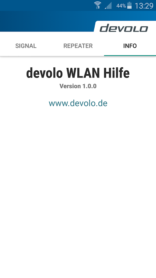 devolo wlan hilfe android apps auf google play. Black Bedroom Furniture Sets. Home Design Ideas