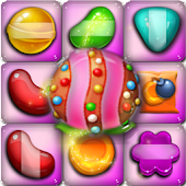 Tải Game Candy Fever Paradise