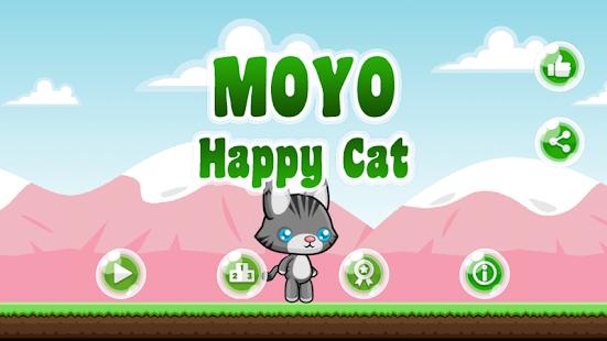 Moyo Happy Cat screenshot 1
