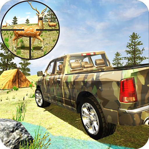 American Hunting 4x4: Deer (game)