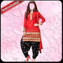 Patiyala Shahi Photo Suit icon