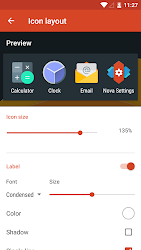 Nova Launcher Prime 5.5 beta 2 + Stable [MOD Apk] 4