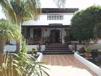 Villa Briveto