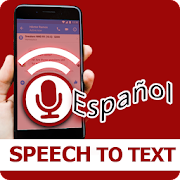 Spanish Voice to Text – Voice to Text Typing App