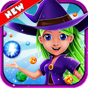 Download WitchLand - Magic Bubble Shooter APK to PC