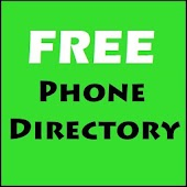 TR Phone Directory