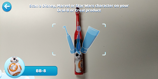 Disney Magic Timer by Oral-B 6.2.0 screenshots 1