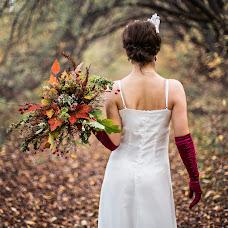 Wedding photographer Anastasiya Nagibina (AnaBela). Photo of 26.10.2015