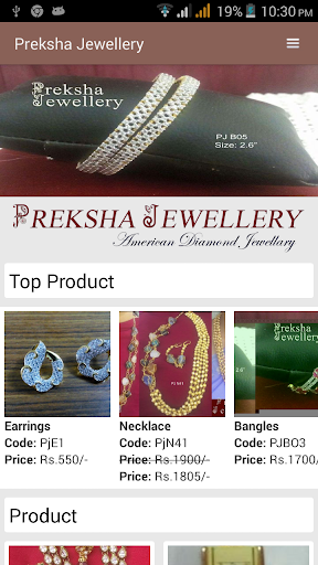 Preksha jewellery