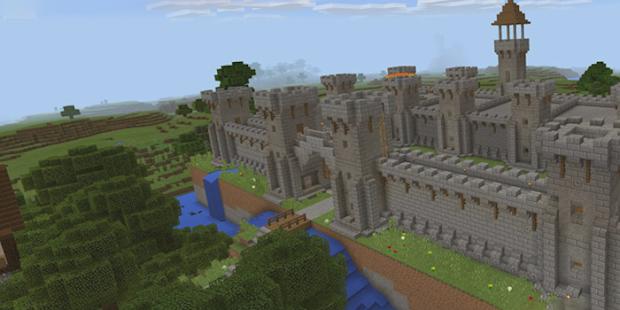 MINECRAFT: Semillas de mundos para Minecraft