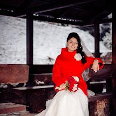 Wedding photographer Valentin Efimov (Fave). Photo of 09.12.2014