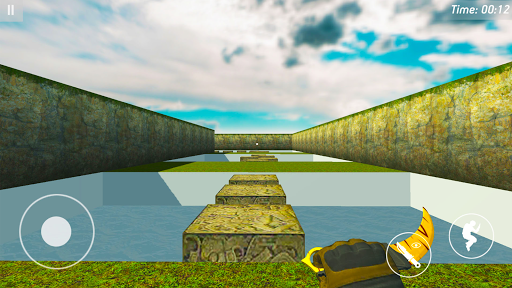 BunnyHop: Bhop & Surf 1.5 screenshots 8