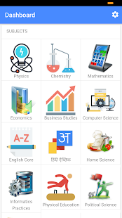 App myCBSEguide - CBSE Sample Papers & NCERT Solutions APK for Windows Phone