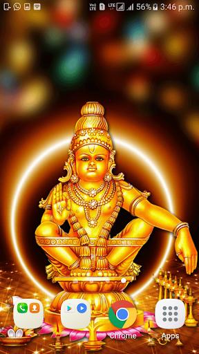 Ayyappa Live Wallpaper By Mobile Masti Zone Google Play United States