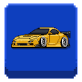 Pixel Car Racer 1.0.53 APK Download