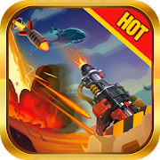 Army Defense: Kingdom Frontiers TD MOD APK 1.8 (Unlimited Highscores)