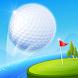 Golfing Over It with Alva Majo