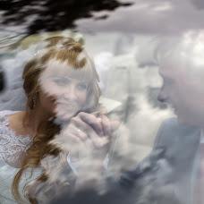 Wedding photographer Liliya Vintonyuk (likka23). Photo of 15.08.2016