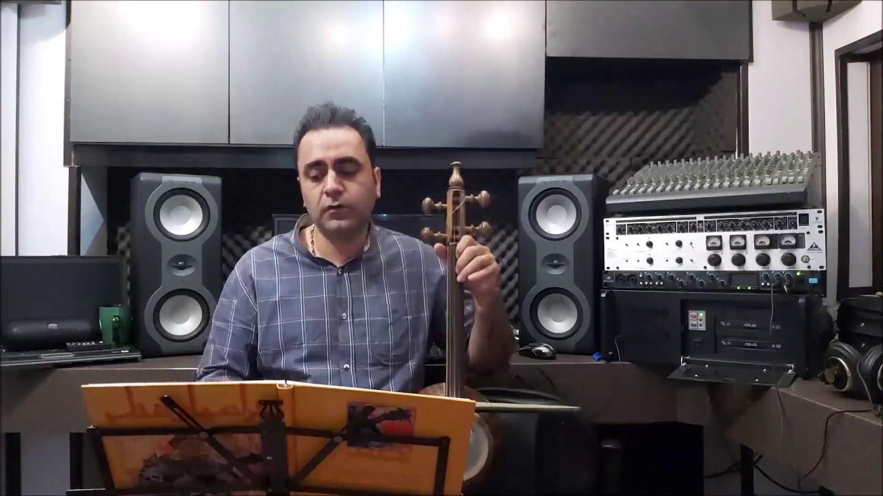 فیلمهای ترانههای پاپ ایمان ملکی کمانچه
