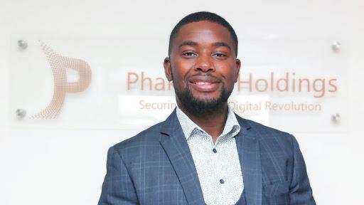 Lucas Ledwaba, CEO at Phakamo Tech.