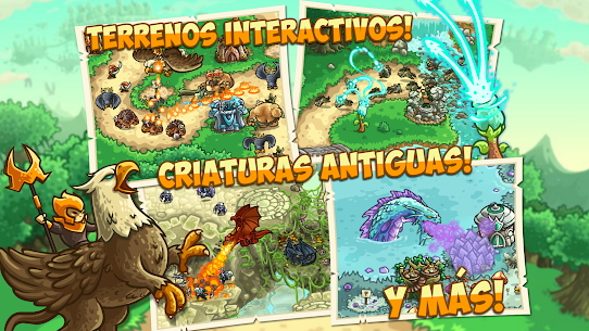 Kingdom Rush Origins APK 5